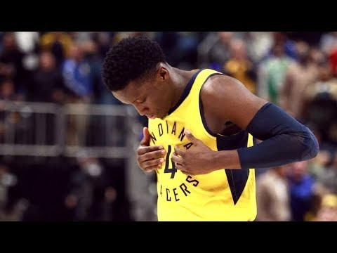 Best Game Winners and Buzzer Beaters! NBA 2018-2019 Season Part 2