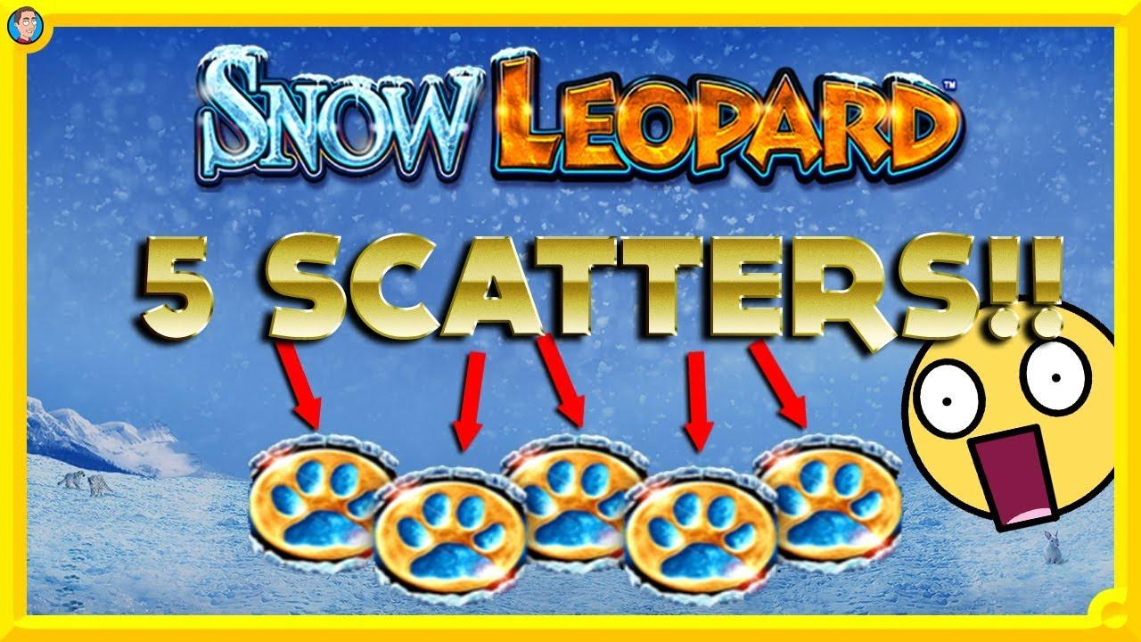 Spiele Snow Leopards - Video Slots Online