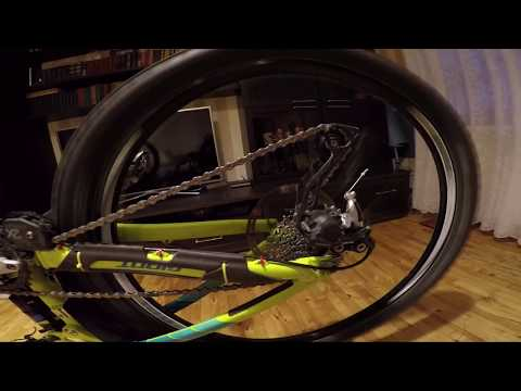 unboxing Rear wheel Hope Tech Enduro  - Hope Pro 4 MTБ  quick overview