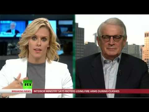 [63] Is the Fed a Perpetual Bubble-Maker? David Stockman Discusses