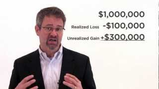Gains and Losses...Realized vs. Unrealized - The Wealth Academy presented by Valentine Ventures