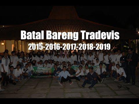 Smkn 8 jakarta Edisi Batal Bareng Tradevis