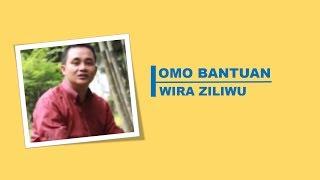 Omo Bantuan | Wira Ziliwu | Lirik Lagu Nias