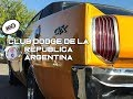 Club Dodge de la Republica Argentina