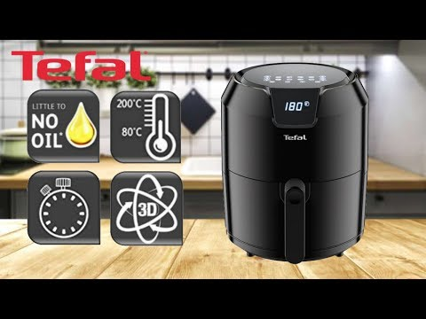 tefal-easy-fry-precision-digital-air-fryer---ey401840-review
