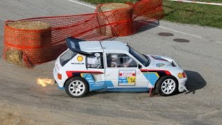 12° Rally Legend 2014 - THE LEGEND - THE BEST RALLY SHOW [HD]