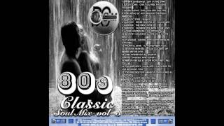 DJ DOTCOM PRESENTS 80'S & 90'S CLASSIC SOULS MIX VOL 3 DIAMOND SERIES