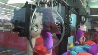 Betty Boop Stuck! - Quick Claw Stop | Matt3756