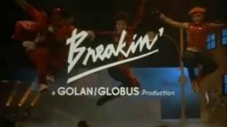 Breakdance The Movie [AKA: Breakin