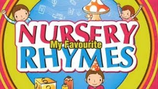 Nursery Rhymes - A B C D