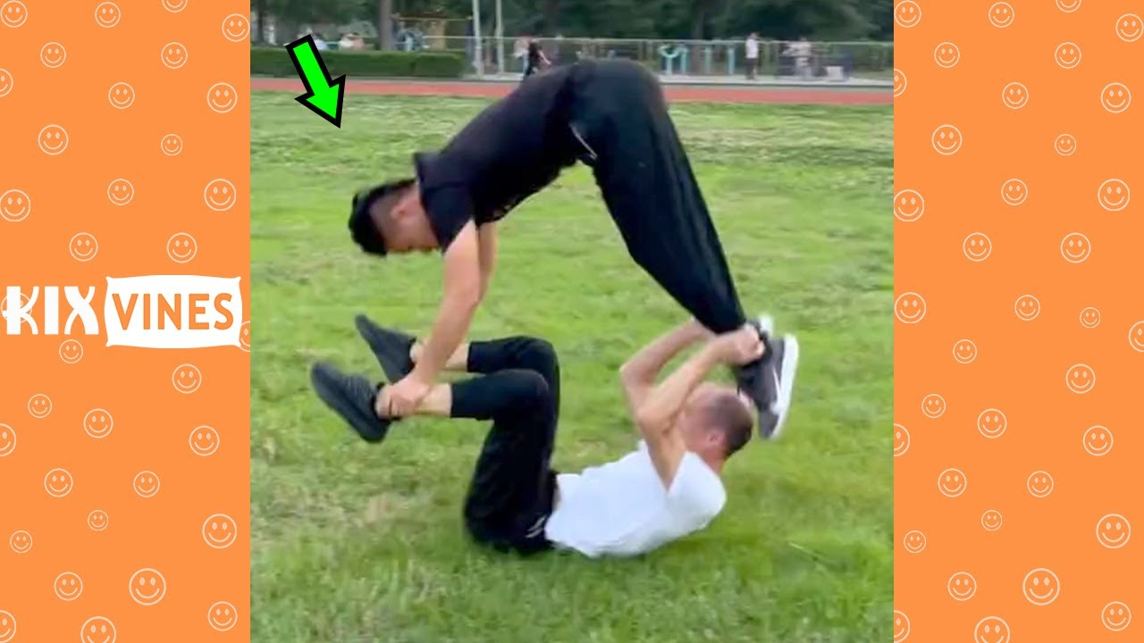 Funny videos 2021 ✦ Funny pranks try not to laugh challenge P270