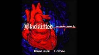 Watch Blacklisted I Refuse video
