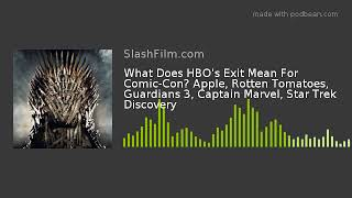 What Does HBO