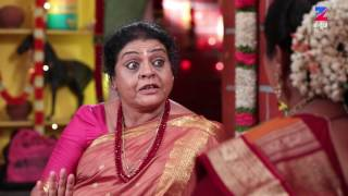Bramhagantu - ಬ್ರಹ್ಮಗಂಟು - Kannada Serial - Episode 40 - Zee Kannada - June 30, 2017 - Best Scene