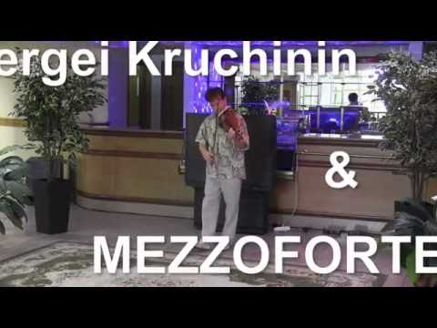 Mezzoforte Arturo Himmer E G Blues & Sergei Kruchinin