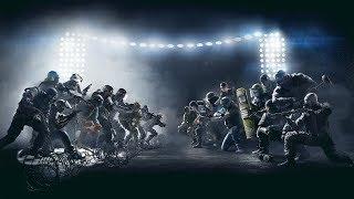 Вечерний Стримчанский по Tom Clancys Rainbow Six Siege | лучший заработок на автопилоте