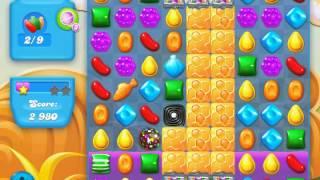 Candy Crush Soda Saga Level 154 (3 Stars)