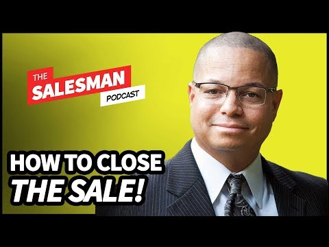 Ultimate Guide To CLOSING A SALE (Just 2x Questions!) With Ben Brown