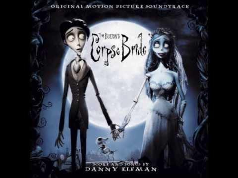 Corpse Bride Soundtrack Part 1