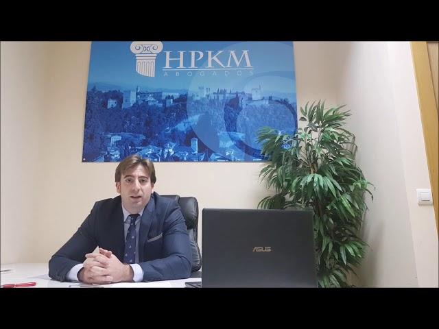 ¿Porque elegir un letrado de HPKM Abogados?