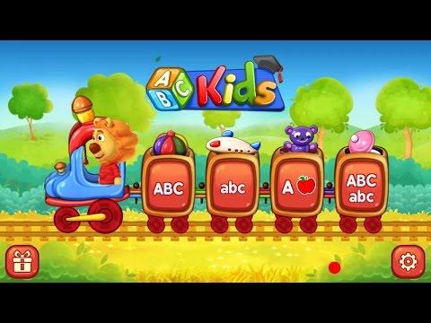 ABC Alphabets - Preschool Learning--MT KID ZONE