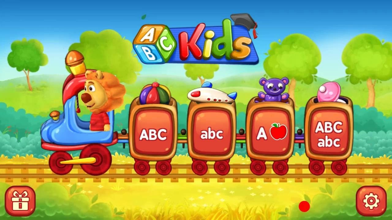 ABC Alphabets - Preschool Learning--MT KID ZONE - YouTube