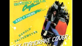 Beverly Hills Cop Theme Chiptune Cover