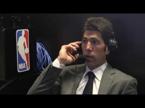 Golden State Warriors GM Bob Myers exclusive interview after Kevin Durant signing