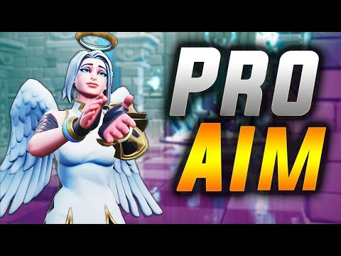 How to Improve your Aim and Accuracy In Fortnite (PC) - Kovaak's FPS Aim Trainer