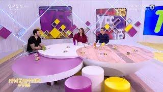 Μεσημέρι #Yes 07/01/2020 | OPEN TV