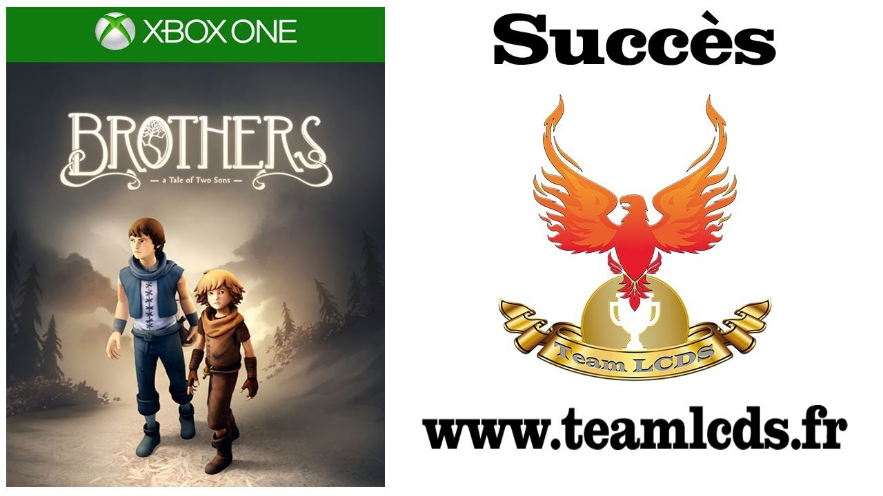 Succès étoile Filante Brothers A Tale Of Two Sons