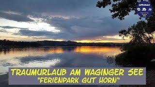 Traumurlaub am Waginger See - Ferienanlage Gut Horn