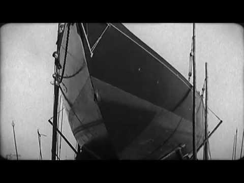 K1 Britannia - The Kings Yacht gets Rebuilt (Full Video)