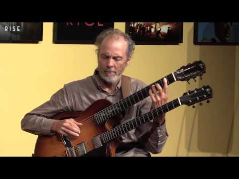 Peter Sprague, Jazz Guitarist