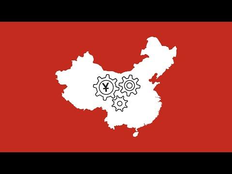 Décrypteurs: la Chine n'a pas téléguidé la pandémie pour le bien de son économie