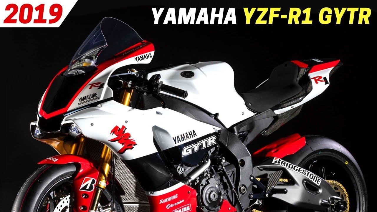 New 2019 Yamaha Yzf R1 Gytr Releases