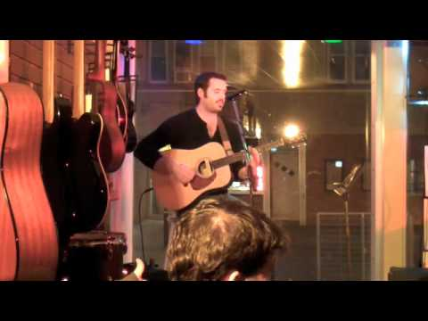 Black Bird live @ Division Street Music in Somerville