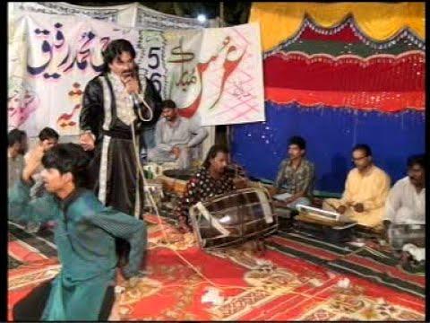 Download Assi Aan Qalandri Deewany Lajpal Dy // Super Hit Kalam Shahbaz Qalandar By HAJI MUHMMAD BOOTA LOHAR
