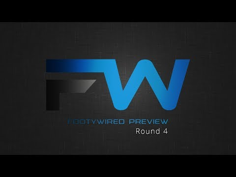 Footywired Round 4 Preview