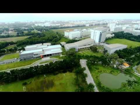 Buca Building - Bangkok University (Rangsit Campus)