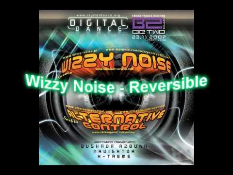 Wizzy Noise - Reversible