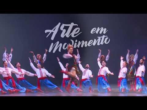Festival de Dança: espaço para desenvolvimento de projetos sociais é inaugurado em Joinville