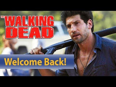 Shane kehrt zurück! | The Walking Dead Staffel 9