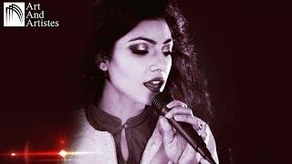 Himani Kapoor | Heer & Challa - Punjab Folk | Mel Ruha De, Challa Beri Oye | Taal : Keherwa