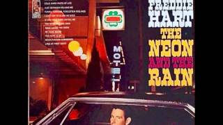 "Freddie Hart ""The Neon And The Rain"""