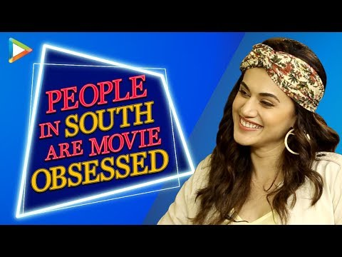 "Taapsee Pannu: ""Actors Are Not 100% Normal....."" 