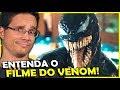 Entenda O Que Vai Acontecer No Filme Do Venom  React Trailer Venom