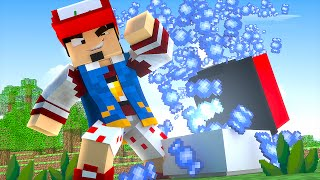 Minecraft: RARE CANDY - POKEMON CHAMPIONS #21 ‹ AMENIC ›
