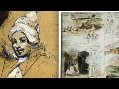 Download 1/2 Eugène Delacroix : Sur les traces de Delacroix au Maroc : Tanger - Meknès 1832 (France Culture)