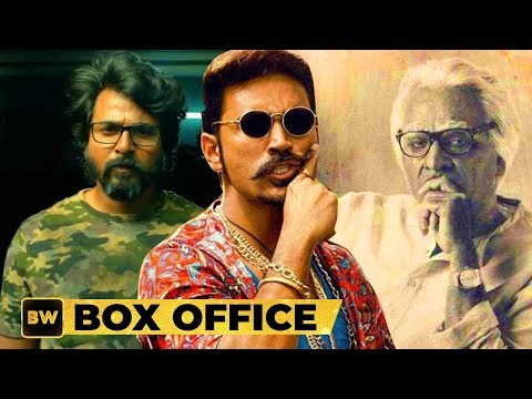 Box Office Battle | Maari 2 | Seethakaathi | Kanaa | Adangamaru